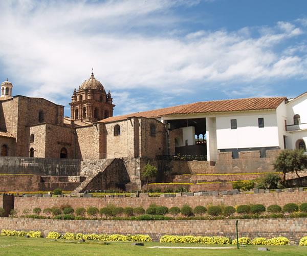 City Tour Cusco <span>5½ hrs. aprox.</span>