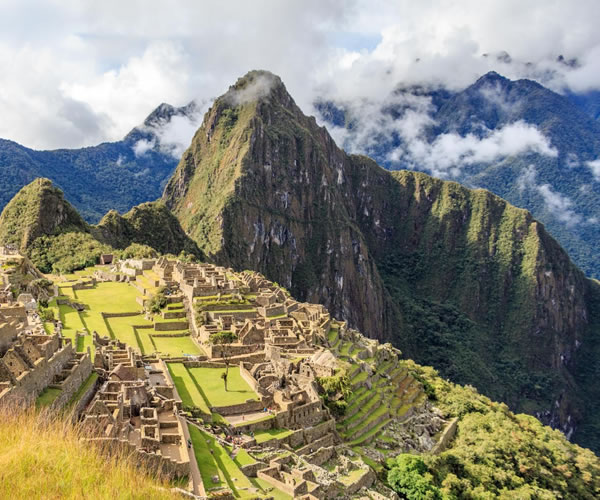 Cusco – Machupicchu <span>1 day full day</span>