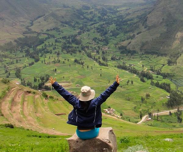 Cusco – Vale Sagrado dos Incas – Machupicchu <span>2 dias 1 noite</span>