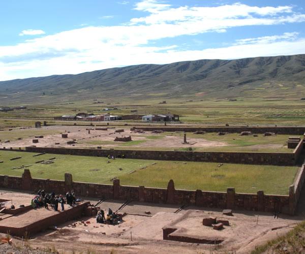 La Paz – Tiahuanaco – La Paz <span>1 day full day</span>